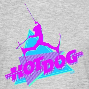 Hot Dog The Movie - Männer T-Shirt