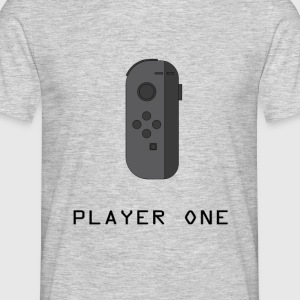 ¿Ready Player One? - Camiseta hombre