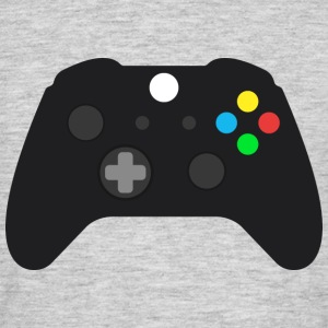 gaming controllers - T-shirt herr