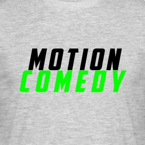 MotionComedy officiella - T-shirt herr