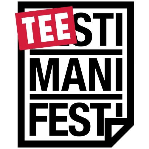 tees-timanifesti - Maglietta da uomo