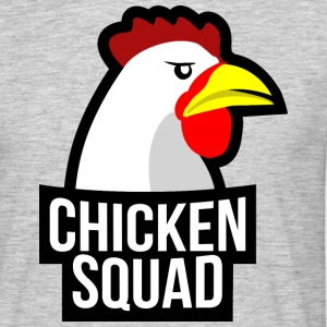 Chicken Squad - T-shirt Homme