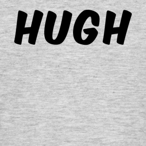 Hugh - T-shirt herr