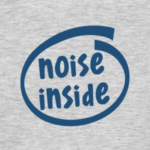 noise inside (1805C) - Men's T-Shirt