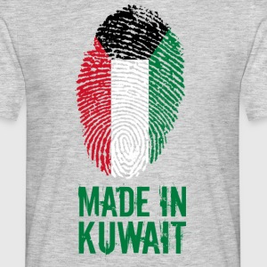Made in Kuwait / الكويت - Men's T-Shirt