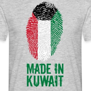 Made in Kuwait / الكويت - Männer T-Shirt