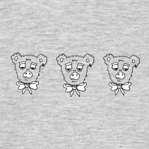 Monkey Bear - Men's T-Shirt