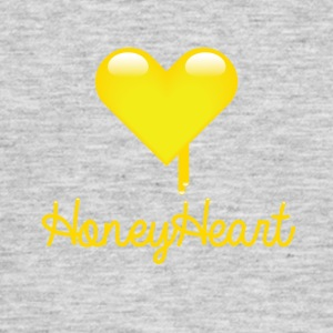 HoneyHeart - T-shirt Homme