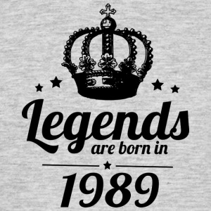 Legends 1989 - T-shirt Homme