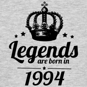 Legends 1994 - Men's T-Shirt