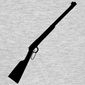 Rifle / Escopeta Rifle y Caza Rifle aficionados - Camiseta hombre