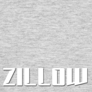 Zillow - T-shirt herr