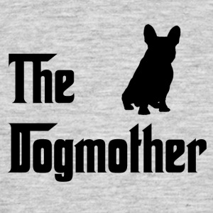 Dogmother Noir - T-shirt Homme