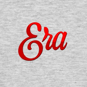 Era - T-skjorte for menn