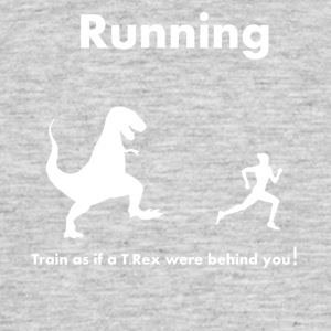 Shirt for runners, running - Men's T-Shirt