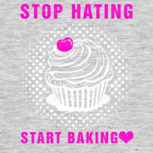 baking fun - Men's T-Shirt