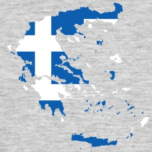 GRECIA 4 EVER COLLECTION - Maglietta da uomo