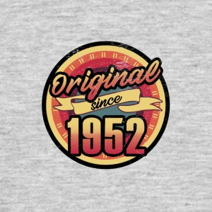 Gift for the 65th birthday - vintage 1952 - Men's T-Shirt