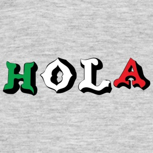 HOLA - T-shirt Homme