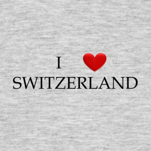 switzerland - Men's T-Shirt