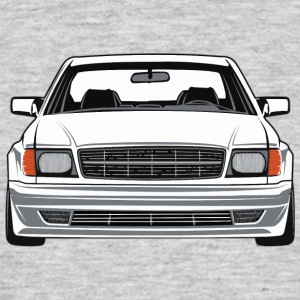 w126qp - T-skjorte for menn