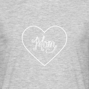 Mom - Men's T-Shirt