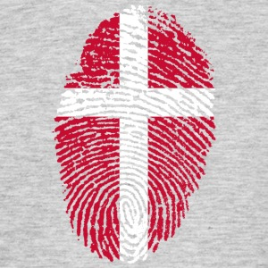 DENMARK 4 EVER COLLECTION - Men's T-Shirt
