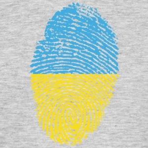 UKRAINE 4 EVER COLLECTION - Männer T-Shirt