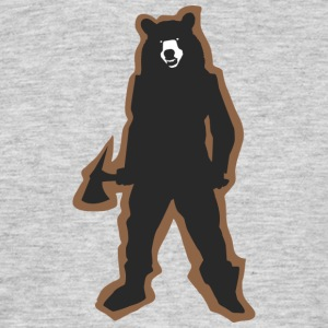 COLLECTION BEAR - T-shirt Homme