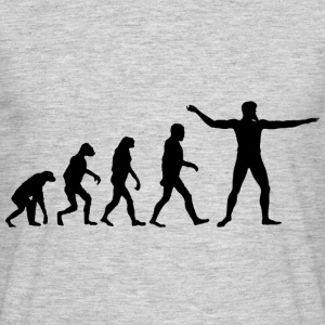evolution Cronide - Men's T-Shirt