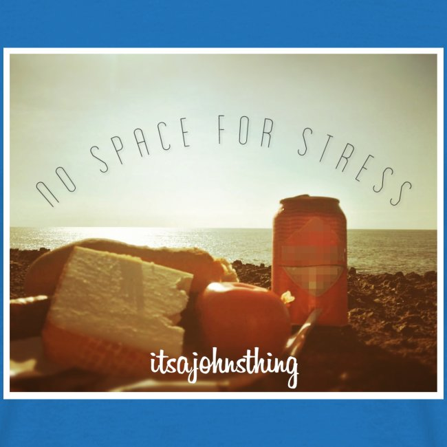 No Space For Stress