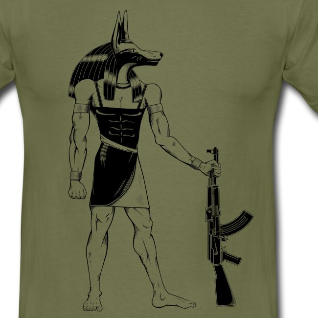 Anubis Reloaded