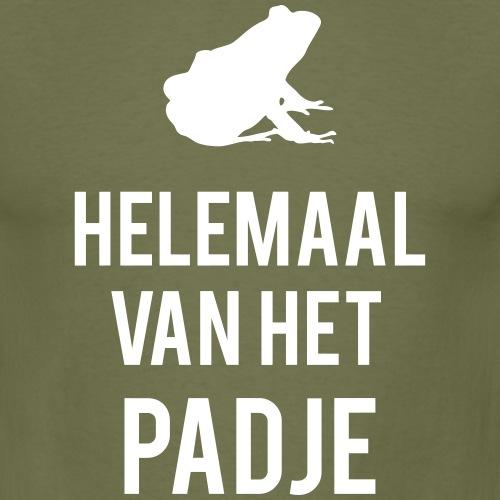 VanHetPadje - Mannen T-shirt