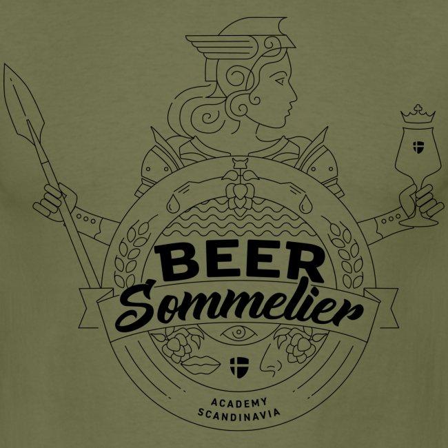 Beer Sommelier Academy - Valkyria