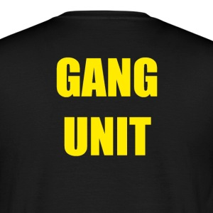 Gang unit - Men's T-Shirt