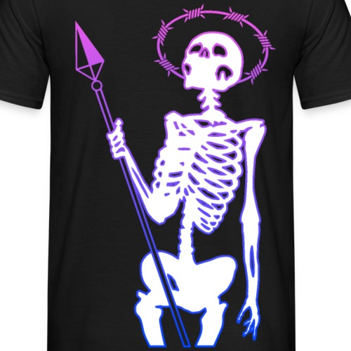 Lunar Guardian. - Men's T-Shirt