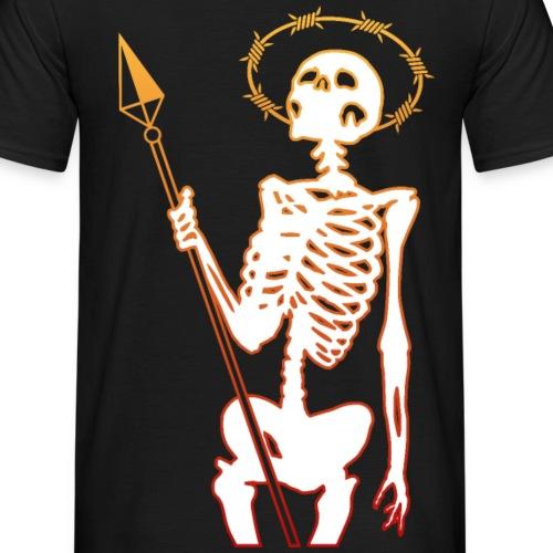 Solar Guardian. - Men's T-Shirt