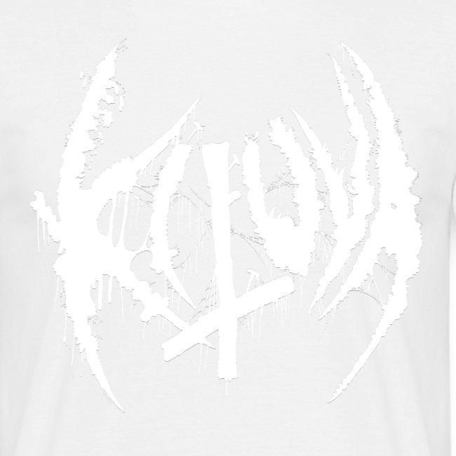 Kituva white logo