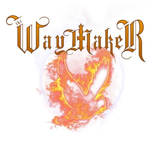 The Waymaker - Holy Spirit Dove - Men's T-Shirt