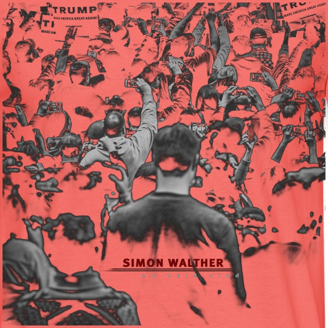 Simon Walther - A Cold Wind