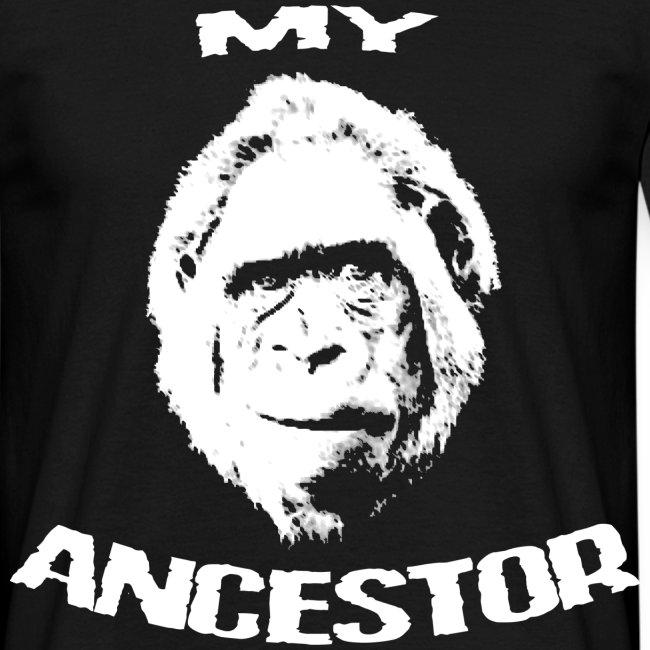 MY ANCESTOR