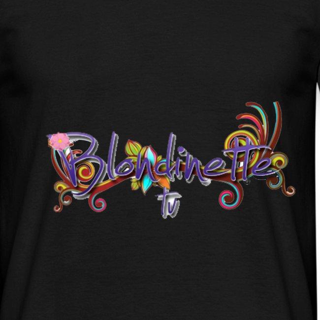 Blondinette old time