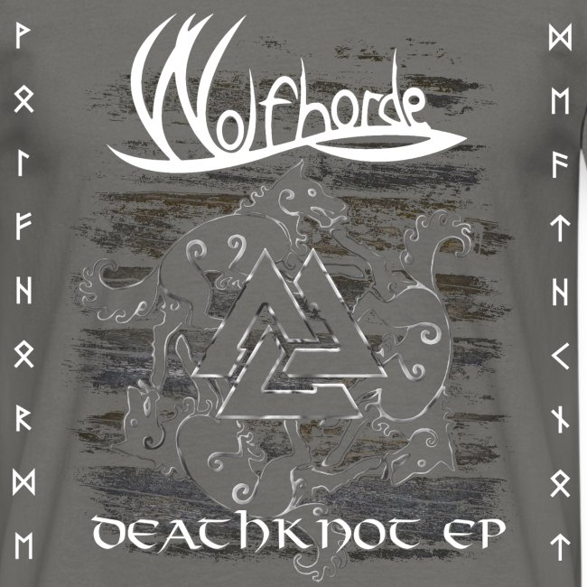 deathknot ep cover art