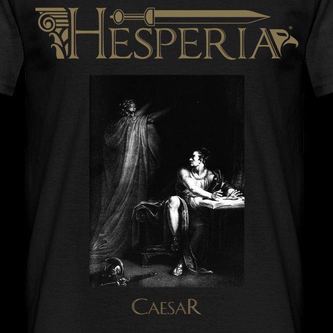 Ghost of CAESAR