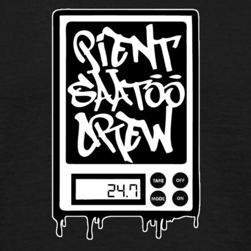 Pient Säätöö Crew - Miesten t-paita