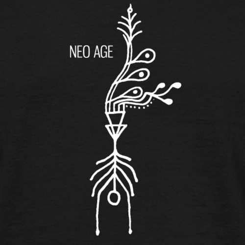 Neo Age 2 - Men's T-Shirt