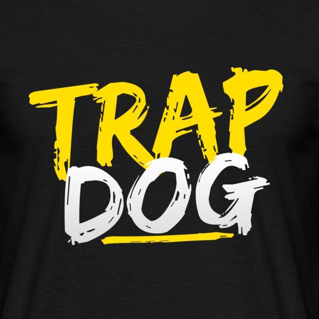 TrapDogLogo Transparent