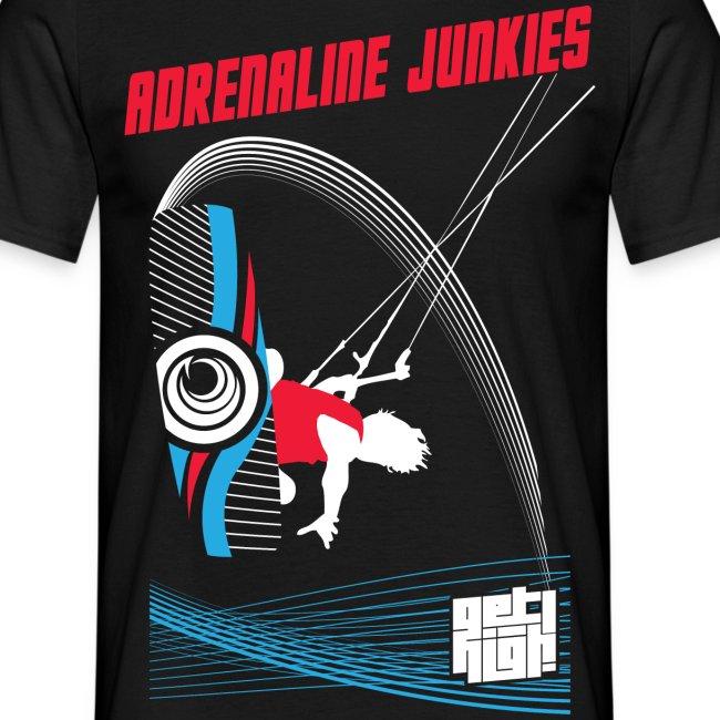 Adrenaline Junkies Dark