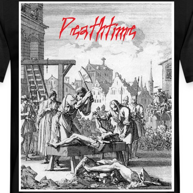 DeathtimePaitaAxe