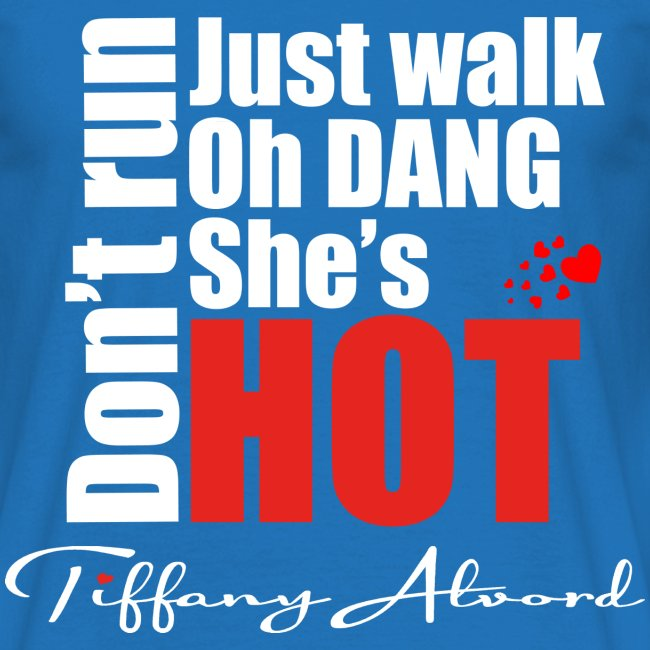 Oh Dang She s Hot